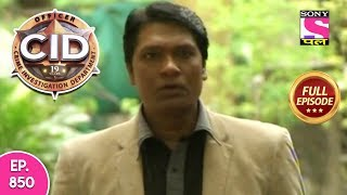 CID - Full Episode 850 - 8th December, 2018
