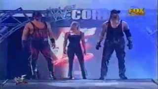 Brothers of Destruction Entrance   YouTube