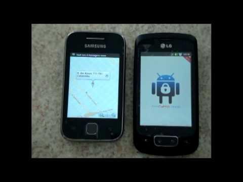 Localizador Familia & Phone