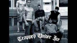 Trapped Under Ice - See God (with Lyrics)