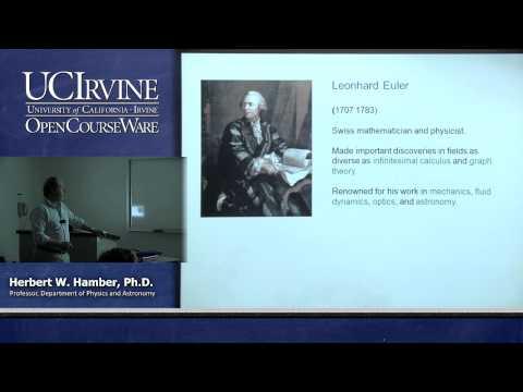 Lec 01. Einstein's General Relativity and Gravitation: Introduction