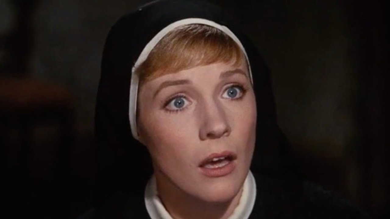 Download Things Only Adults Seem To Notice In The Sound Of Music