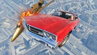 GTA 5 - STUPID MODS (GTA 5 Funny Moments Compilation, Fails, Grand Theft Auto V Mods)