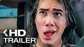 DIARY OF A WIMPY KID: The Long Haul Trailer (2017)