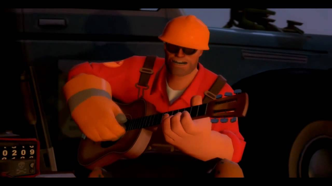 """TF2 Poop: I solve problems like """"what is beauty?"""" - More of it.  DasMatze"""