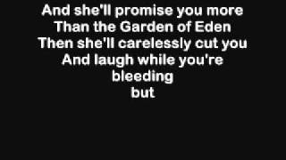 She's Always A Woman - Fyfe Dangerfield - Lyrics
