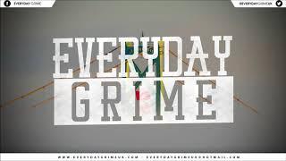 Kizza Beats - Chains [Grime Instrumental]