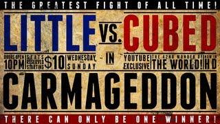 Little Vs. Cubed: GTA IV: Carmageddon Mod thumbnail