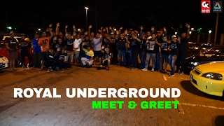 Download Video Royal Underground Meet & Greet  @ Jerudong Park Brunei MP3 3GP MP4