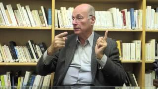 Boris Cyrulnik Traumatisme et écriture 3 nov. 2013