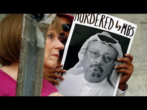 What happened to Jamal Khashoggi?   The Investigators with Diana Swain