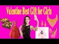 Valentine Best Gift For Girls--Romantic Gift for Girls-- Awesome gift for her