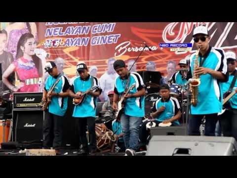 Untukmu  ''  Wiwik  Arnetha'' New Metro Live Tegal 2016''  New Metro  Pasti    Aja!