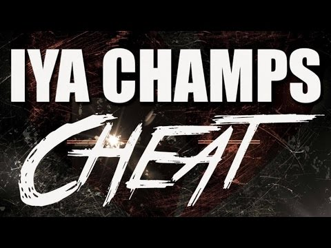 Iya Champs - Cheat [Money Me A Look Riddim] March 2015