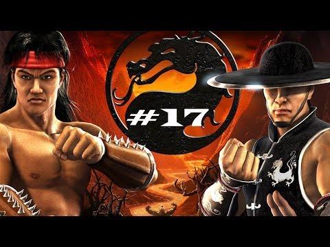 ฆ่าสกอเปี่ยนแล้ววิ่งหลงกันต่อ - Mortal Kombat Shaolin Monks #17 w/ ป๋อง เดอะ คอสเพล์เยอร์