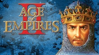 Age of Empires 2 - Practically Perfect in Every Way