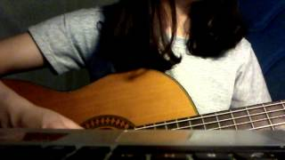 Người dưng ngược lối (guitar cover)