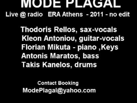 Mode Plagal Live