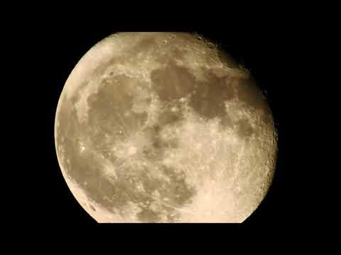 Moon Data November 11.Nothing suspicious.