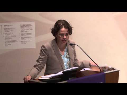 Cecilia Munoz: Equal Pay for All! (excerpt)