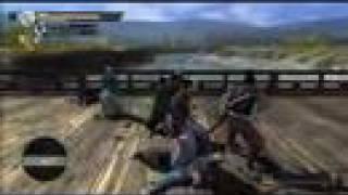 Yakuza 3 Gameplay