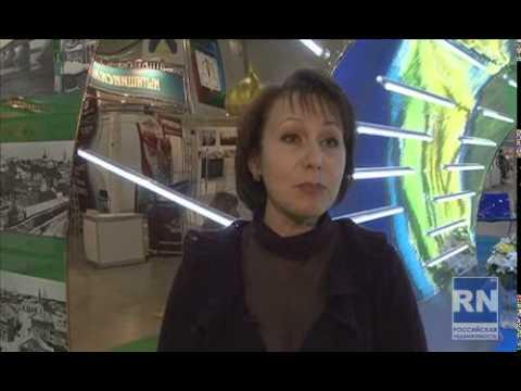 Римма Карпова, администрация города Серпухова 1 часть
