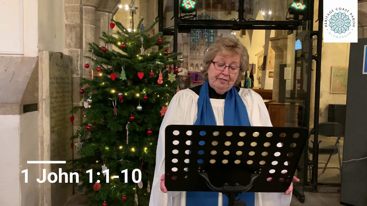 Combined Parish Worship for Sunday 27th December
