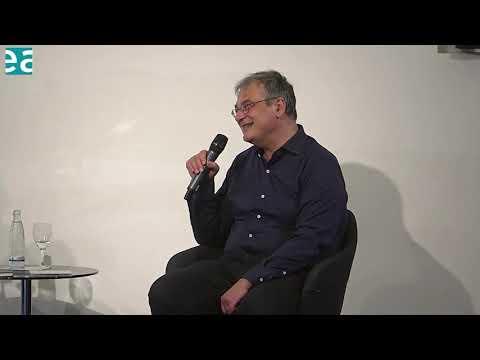 Die Apokalypse des Johannes - Interview
