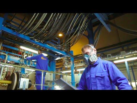 Презентационное видео о компании ЭГИДА | Презентационные и корпоративные фильмы