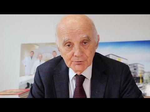 Pr Gérard Saillant : investissez dans l'avenir en soutenant la recherche sur le cerveau