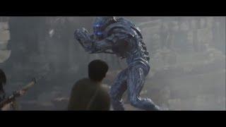 SKYLINE 2 Official Trailer 2017 Beyond Skyline, Sci Fi Movie HD