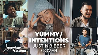 Yummy / intentions (justin bieber cover)   denise kroes