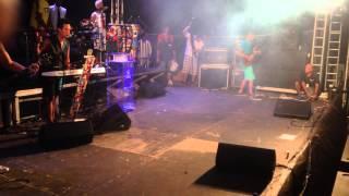 Banda Swing de Guetho Carnaval 2015 MARANHÃO Paço do Lumiar