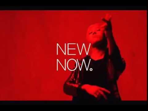 G-Dragon x Shinsegae Duty Free [New Now]
