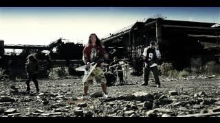 Ektomorf - Last Fight music video