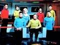 Star Trek, Alchemy, and Magic