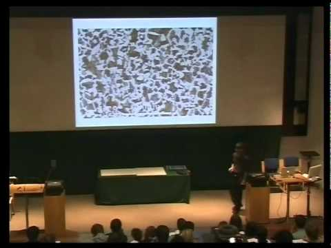 Metals and Alloys, lecture 10, Alloys of Iron
