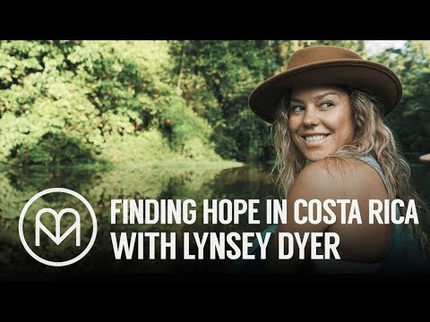 Finding Hope in Costa Rica