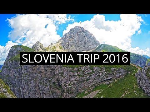 Slovenia trip 2016