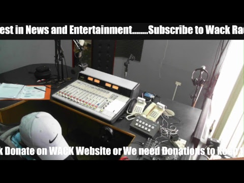 wackradio901fm.com Kenny Phillips