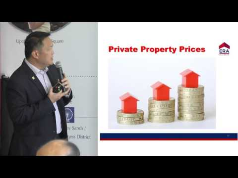 [Full Presentation] Guru Talk: Singapore Property Outlook and Lookout!