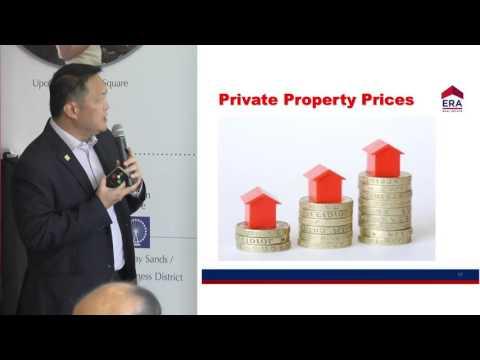 [Full Presentation] Guru Talk: Singapore Property Outlook and Lookout!