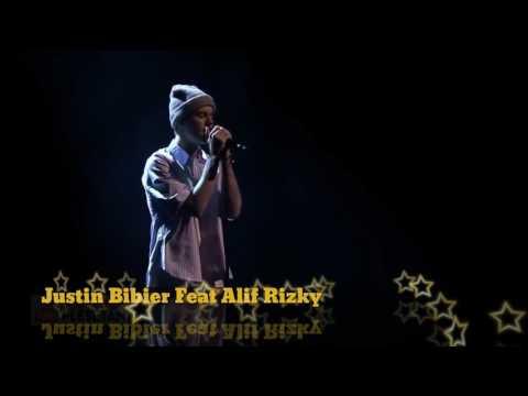Justin Bieber Feat Alif Rizky Despacito and Deklastri'O (parodi Luis Fonsi)