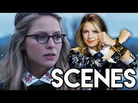 Supergirl 3x14 Sneak Peek - Kara's Feelings & Toy Invasion Explained