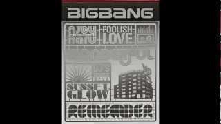 BIGBANG - 10. Last Farewell [REMIX]