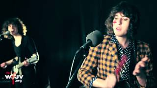"""Temples - """"Shelter Song"""" (Live at WFUV)"""