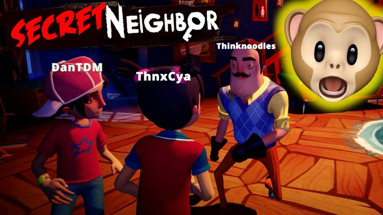 how to find your neighbor secret in roblox you