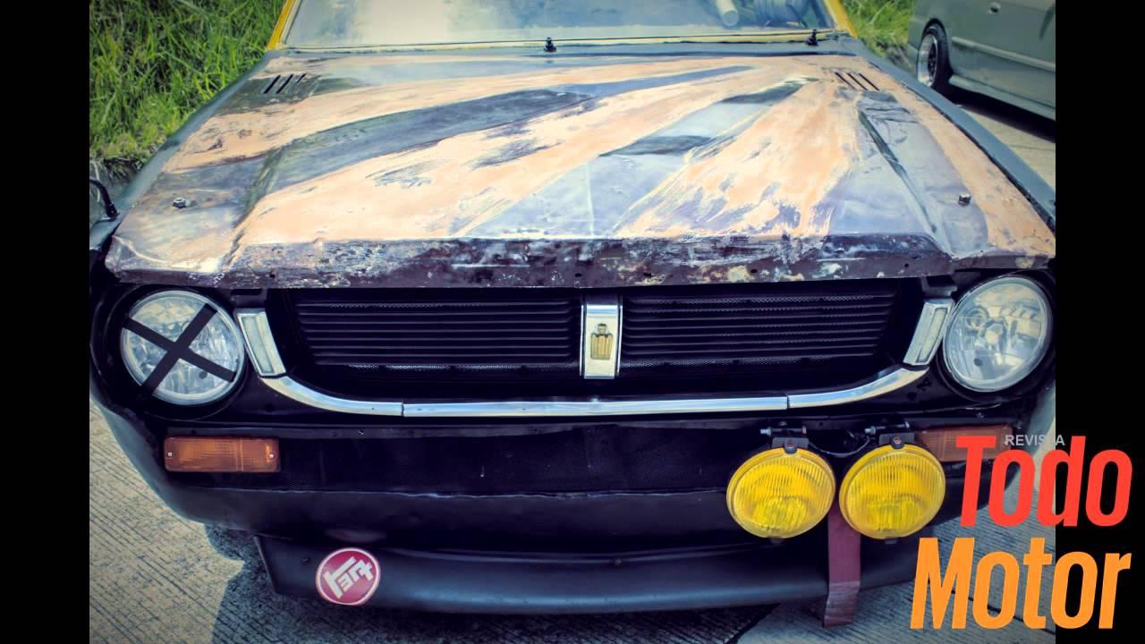 Fantastic Old Skool Muscle Car Club Ideas - Classic Cars Ideas ...