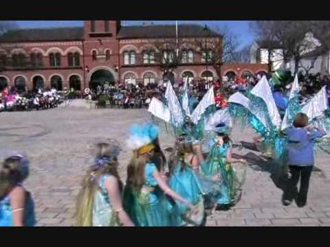 The Headland Hartlepool Sunday 29 March 2009