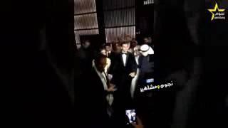 شاهداو رقص بلقيس فتحي مع والدتها في حفل زفافها وشكل الكيك  ها فجاكم اشترك وفعل التنبيهات لايصلك كل ش